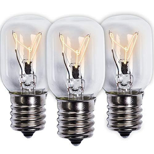 Top 10 Whirlpool Light Bulb Microwave – Microwave Oven Replacement Parts