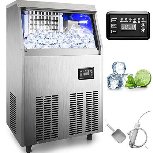 Top 10 Fabricador De Hielo Industrial – Commercial Ice Machines
